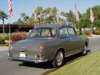 63 Notchback Anthracite Gray