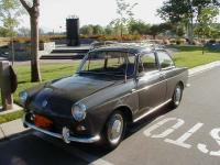63 Notchback Anthracite Gray L469