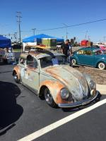 Patina Crystal Lake VW Fest 2016