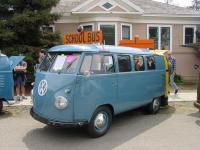 '55 School Bus Kombi