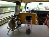 Coffee In The Westy
