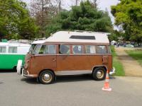 Custom 15-Window with Camper roof