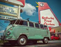 Mach 0 at Marietta Big Chicken