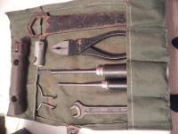 1950 beetle tool kit?