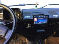 Vanagon Stereo System