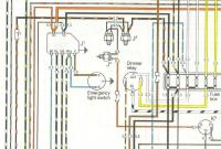 Section of the '68-'69 wiring diagram