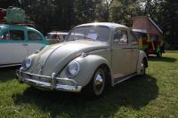 Cincinnati VW Club Volkswagen & Porsche Reunion 2016