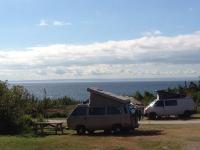 Paradis Marin Quebec