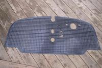 Front floor mat 68-72 baywindow - replacment