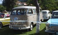 VW Kombi 1971
