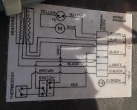 1987 Dometic RM182b schematic