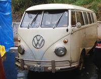 VW Kombi 61