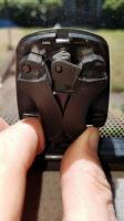 Weekender Temp Sliding Window Locking Pin Fix