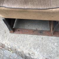 Vanagon seats--Middle
