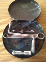 hazet round tool box