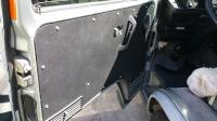 Vanagon custom interior