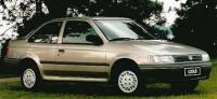 Volkswagen Logus GLS