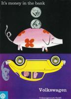 Reader's Digest VW ad