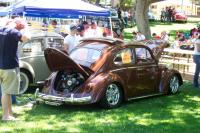 show and shine! SLO county!