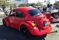 74 VW bug