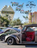 The Elite & Just Clean VW Show Magazine