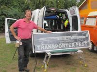 Pre-Transporterfest gathering, Salem, MA