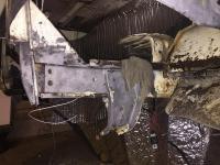 1971 bus rust repir