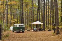 How do you camp?