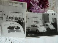 1949 Bols Beetle