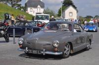 My 09/1961 Ghia og paint