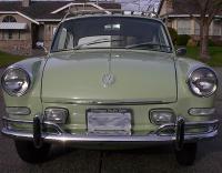 '64 TS Notch