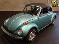 "My ""new"" 1979 VW Super Beetle Convertible"