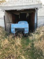 Spud cellar single cab