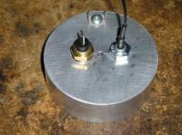 TS2 sensor test fixture