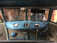 Mark Spicer built deluxe dash