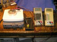 TS2 sensor test method