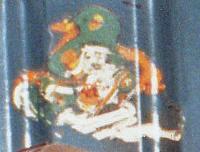 Image in Craig Elam's former Hebmueller engne compartment