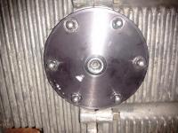 Type 3 1835cc Engine Build