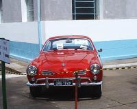 VW Karmman Ghia 1969