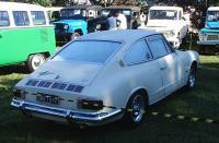 VW Karmman Ghia TC