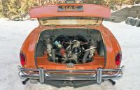 '64 Ghia Coupe