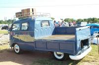 Old DoubleCab