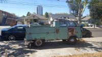 1962 double cab