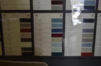 vw glassomax paint color charts original vw colors with formula