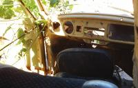 VW Fusca Dec. 70