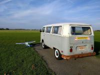 1971 Deluxe Bus
