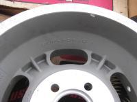 Superior Industries SuperDrag I Mag Wheels