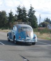 1963 gulf blue 'Floyd'