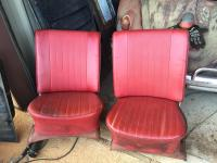 pigalle seats