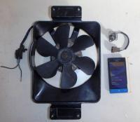 Intercooler Fan